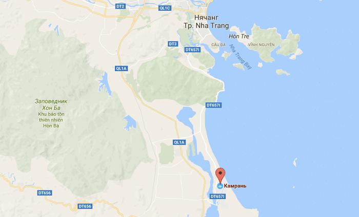 Особенности отдыха во Вьетнаме