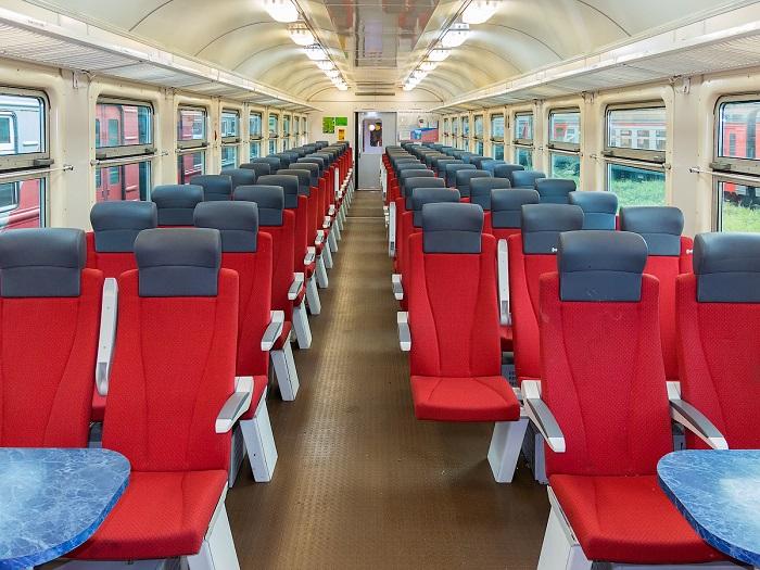 Особенности современных вагонов