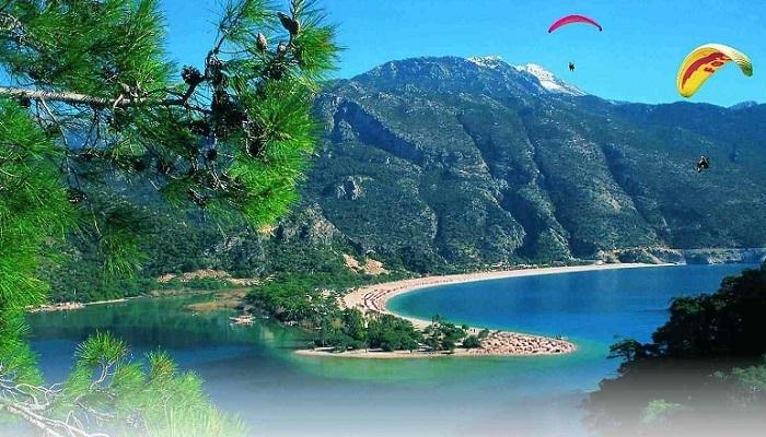 Полеты в Турцию с пересадкой