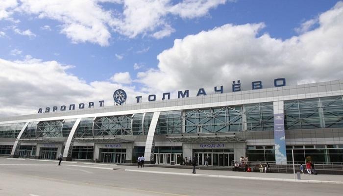 Воздушная гавань Толмачево