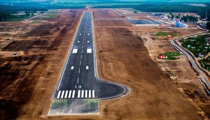 Какие услуги предлагает воздушный вокзал