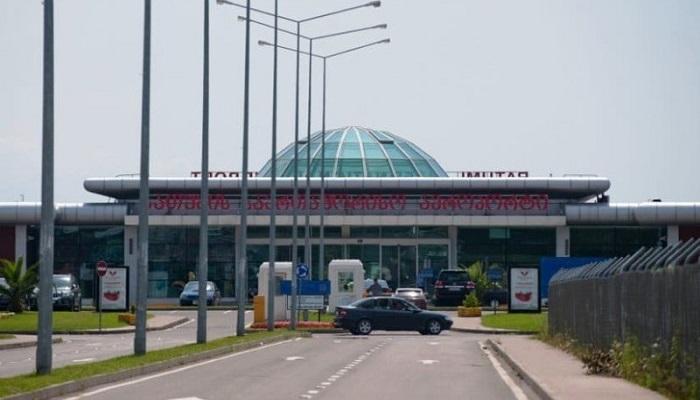Воздушная гавань города Батуми