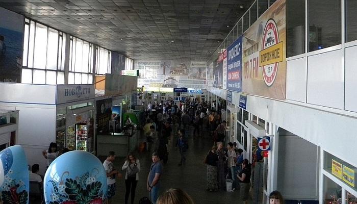 Какой аэропорт рядом с Байкалом