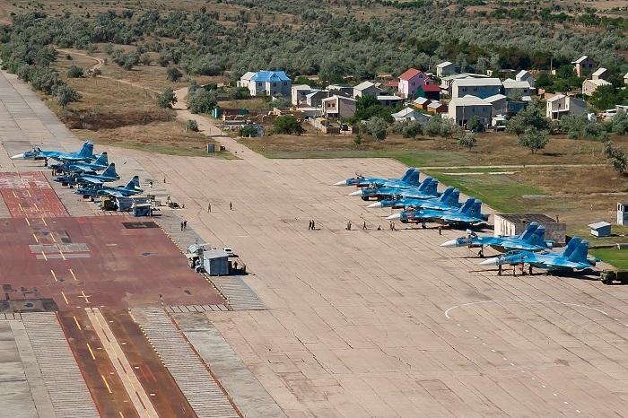 Аэропорт в Севастополе: есть или нет