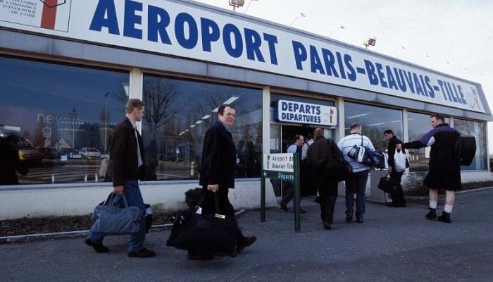 Гражданский аэропорт «Бове»