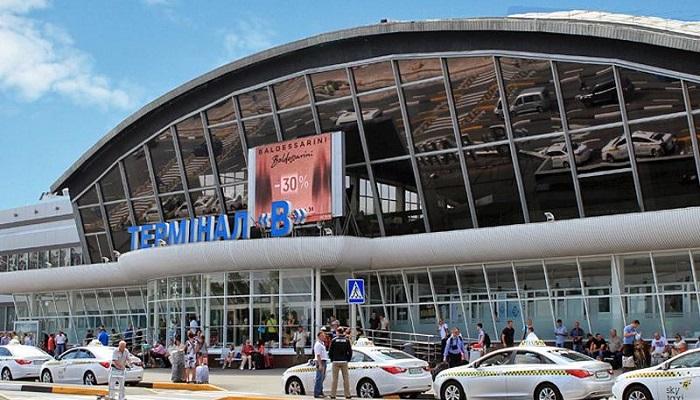 Подробная информация о действующих украинских аэропортах