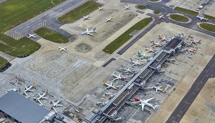 Второй по значимости лондонский аэровокзал