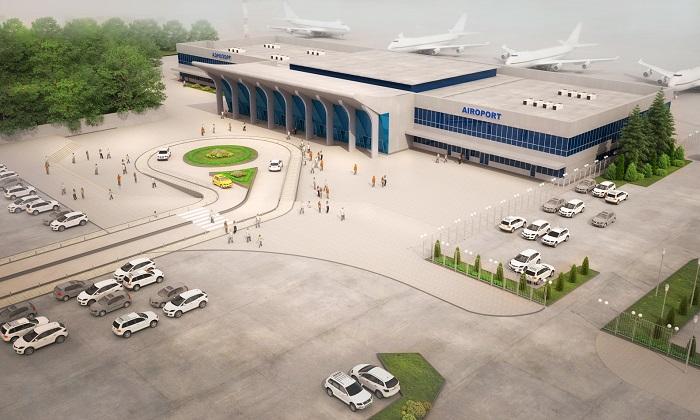 Как работает ближайший аэропорт к Кисловодску