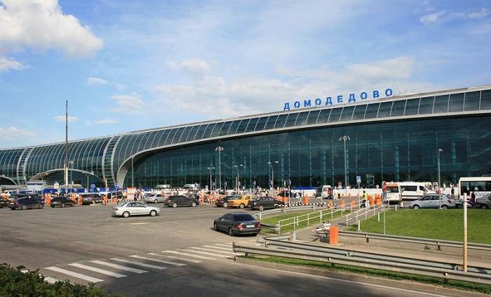 В каких городах России есть крупные центры авиасообщения