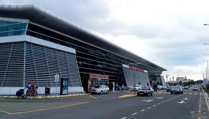 Где находится самый крупный аэроузел Грузии