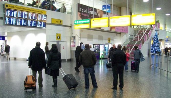 Краткая справка по аэровокзалам города