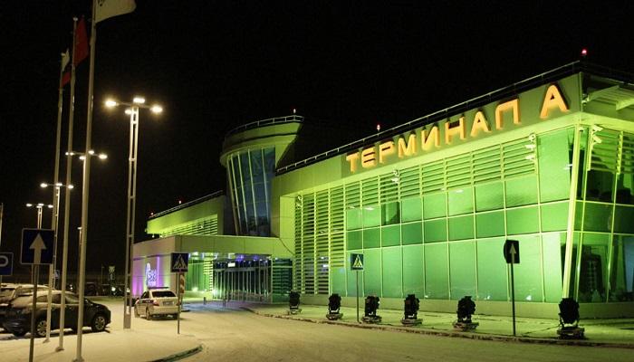 Краткое описание терминала «А»