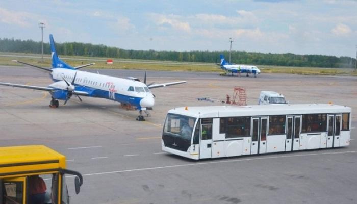 Возможности аэропорта