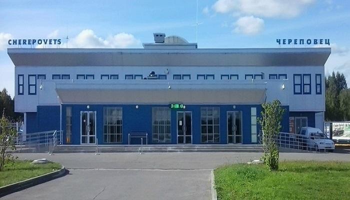 Аэропорт Череповца