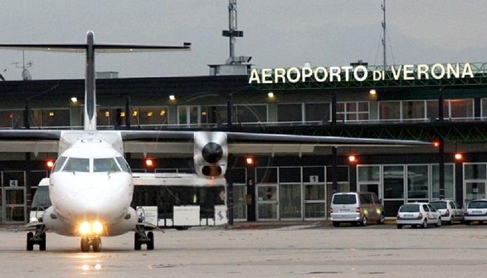 Аэропорт Вероны