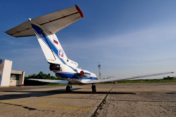 Авиакомпании, обслуживающие аэропорт