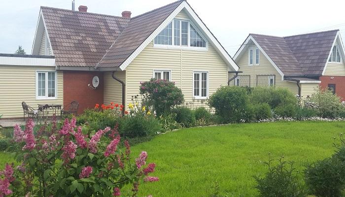 Мини-отель «Lilac Garden»