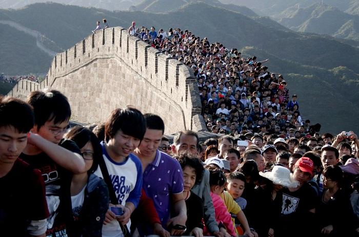 Почему Китай так привлекателен для туристов