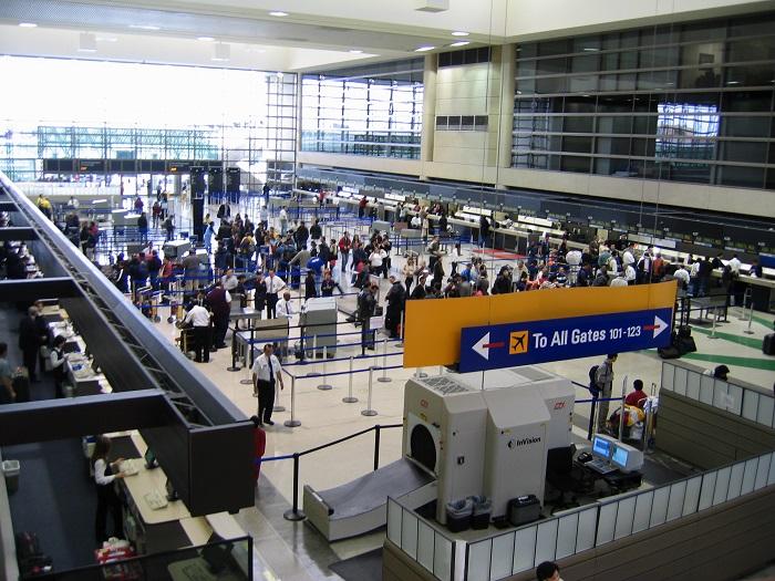 Доступные для пассажиров возможности и назначение разделов