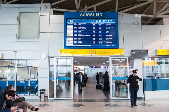 Информация для пассажиров