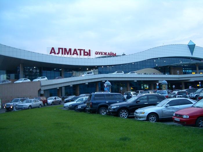 История становления и развития аэровокзала