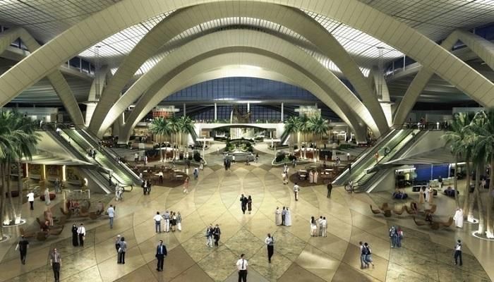Развитие туристического обслуживания в аэрокомплексе