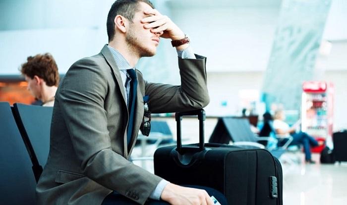 Степень ответственности авиакомпании при задержке рейса
