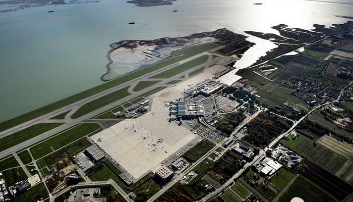 Аэропорт имени Марко Поло, Венеция