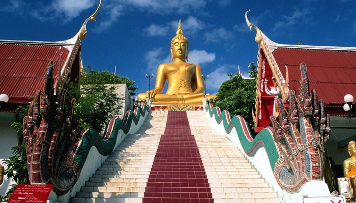 Важная информация про Таиланд