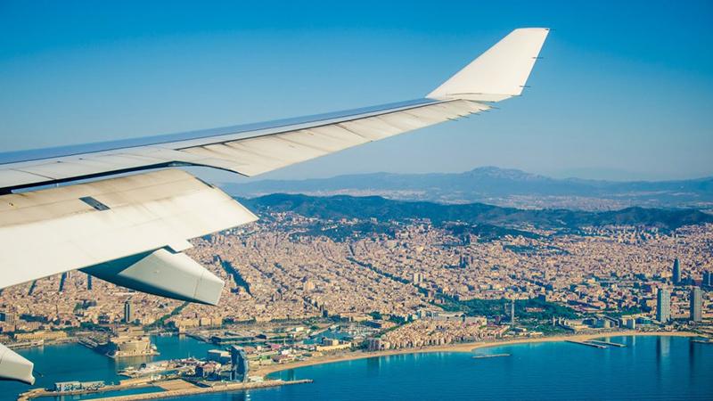 Сколько лететь до Будапешта из Санкт-Петербурга
