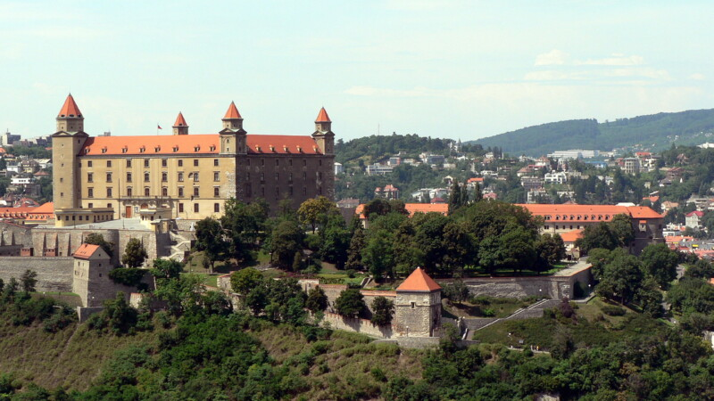 Чем интересна Братислава