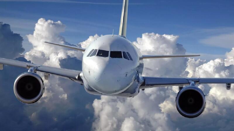 Факторы, влияющие на время полета