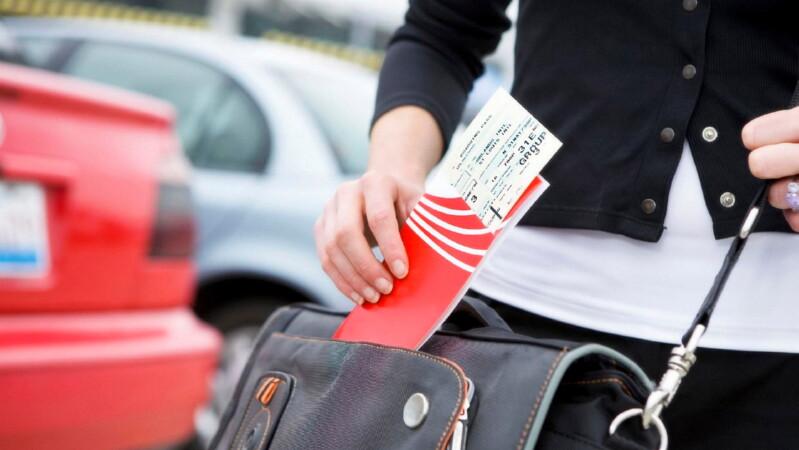 Как не потратить лишнего на билет Санкт-Петербург – Мальта