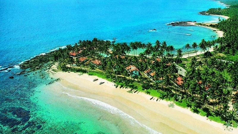 Куда сходить на острове Шри-Ланка