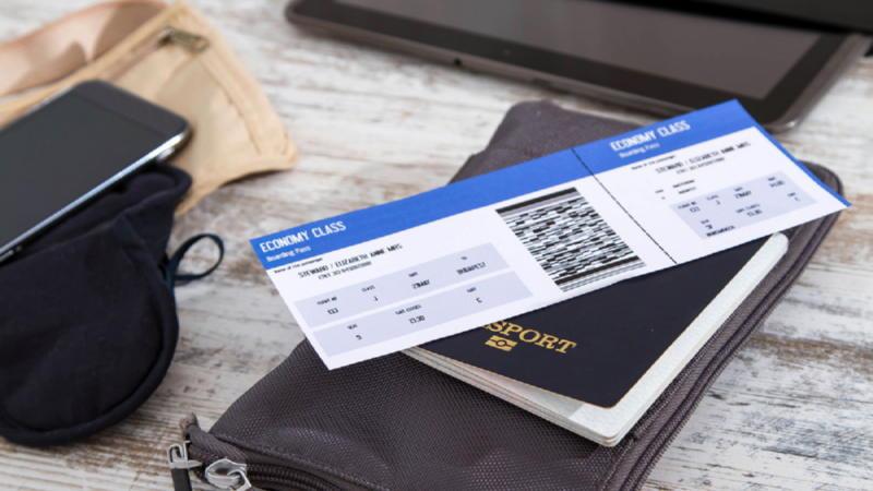 Можно ли купить авиабилет на самолет без заграничного паспорта