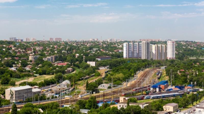 Общая информация о Бишкеке