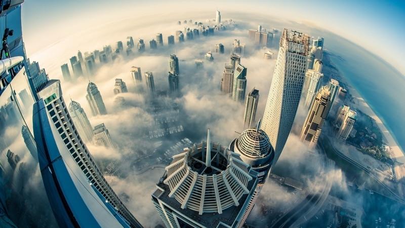 Путешествие в Абу-Даби