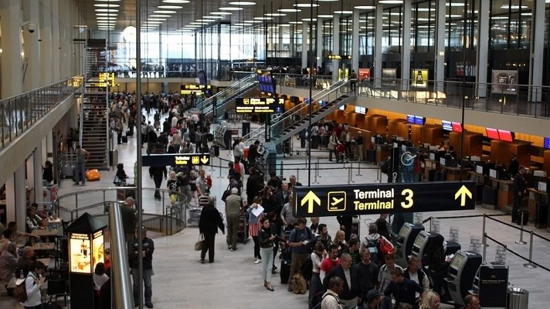 Чем манит Копенгаген?