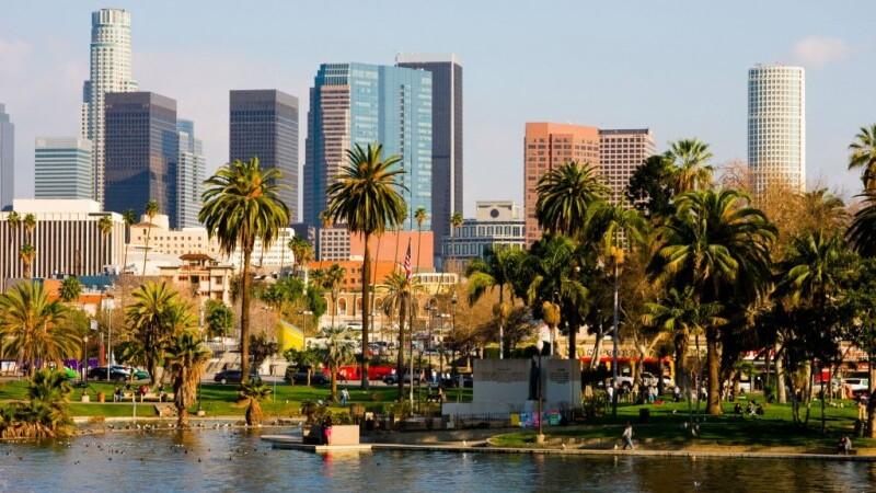 Что ожидает в Лос-Анджелесе