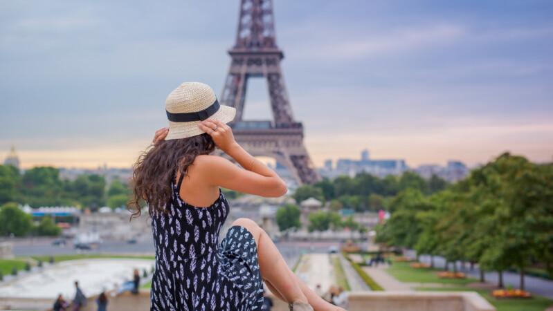 Гуляем по Парижу: что надо увидеть обязательно?