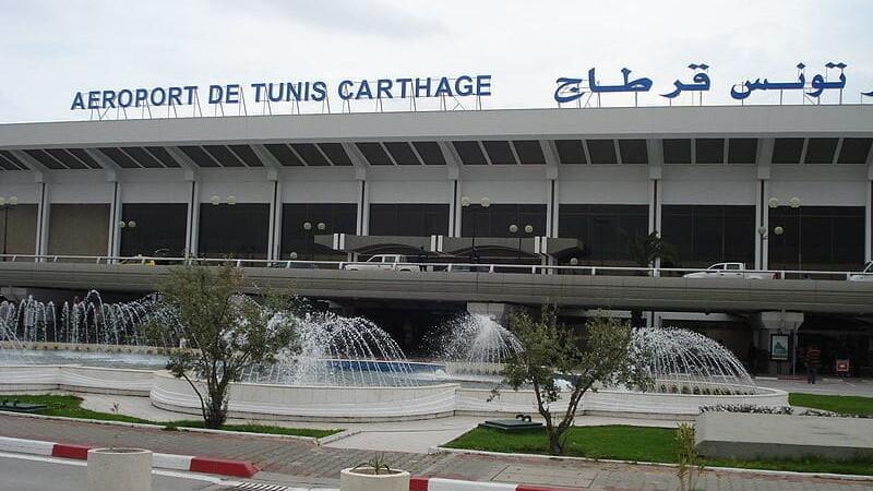 Как добраться из Самары в Тунис