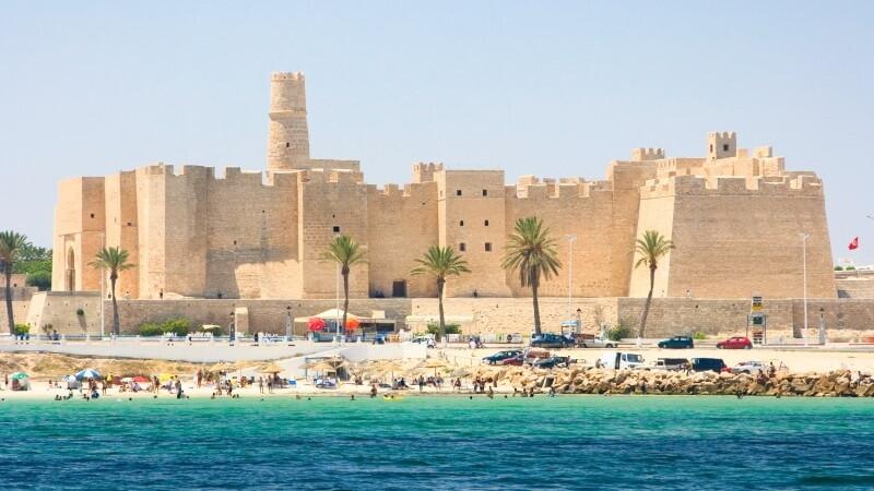Общая информация о Тунисе