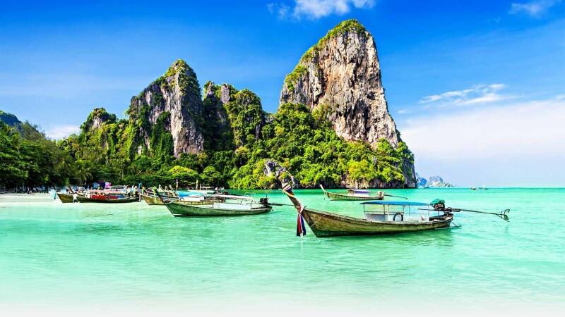 Отдых в Таиланде: немного полезной информации