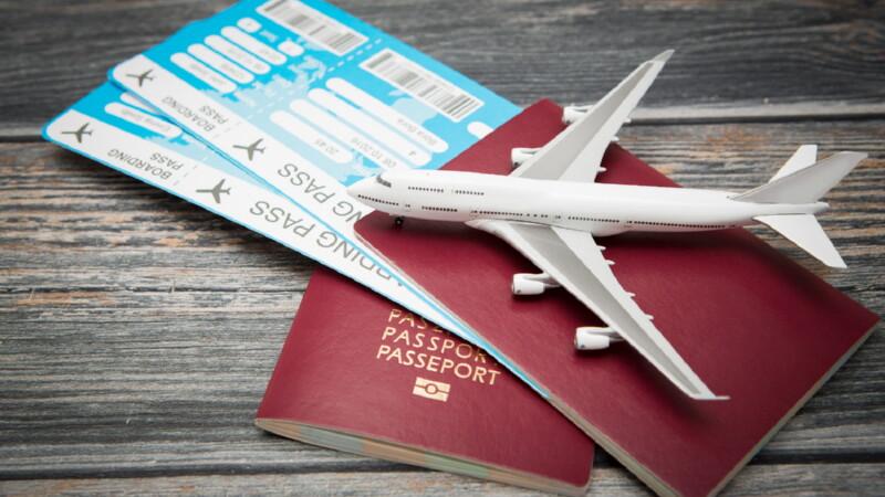 Стоимость билетов на перелет из Москвы в Марокко