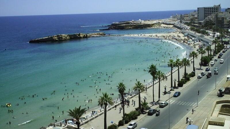 Тунис: не только лечение, но и развлечение!