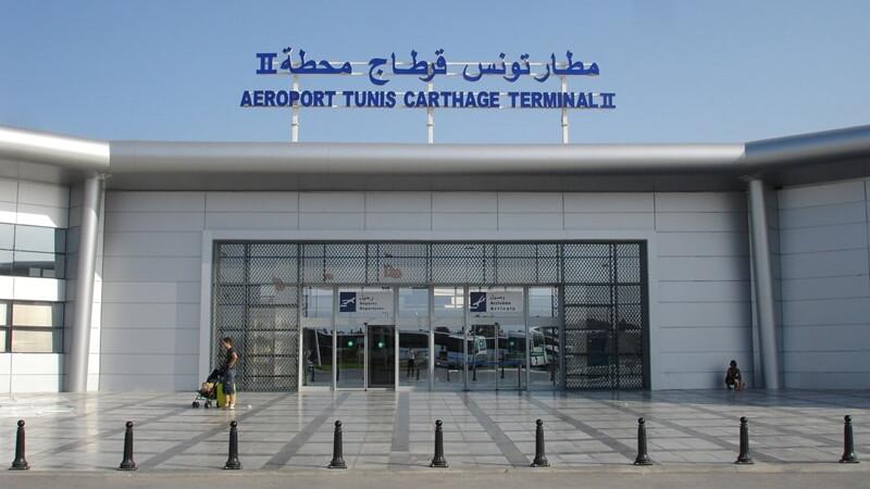 Аэропорты курортов