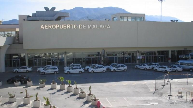 Международный аэропорт Малаги