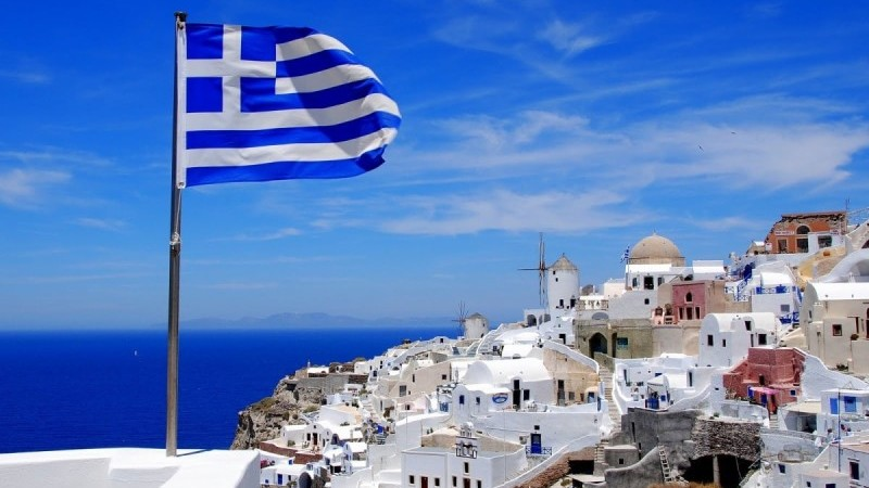 Почему выбирают Грецию?
