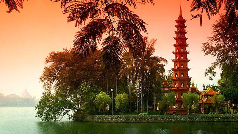 Что хорошего во Вьетнаме?