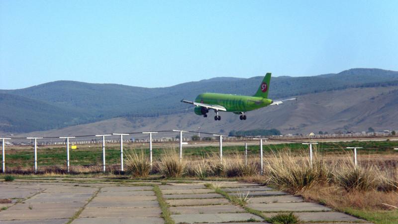 Сколько придется лететь в Улан-Удэ с пересадками
